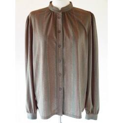 Vintage Bleyle Bluse-L